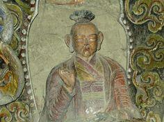inside Chairo monastery Nepal, Mustang, Tourism, Painting, Art, Turismo, Art Background, Mustangs, Painting Art