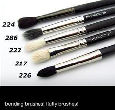 Make up needs