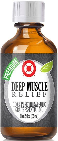 Deep Muscle Relief