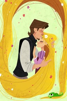 50 Ideas For Disney Art Ideas Tangled Movies Disney Pixar, Disney Rapunzel, Disney Fan Art, Disney And Dreamworks, Disney Animation, Disney Magic, Disney Characters, Tangled Rapunzel, Disney Princesses