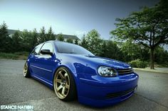 Stance Nation# gti# rota grids# mint