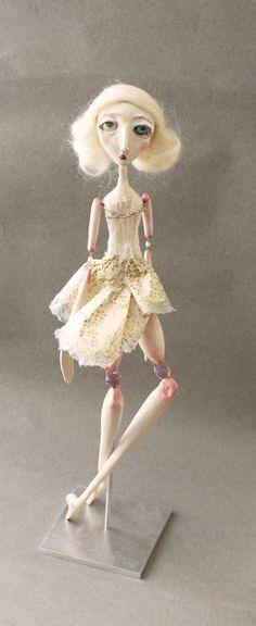 Systematic Bjd Linda Macario Patty Dolls Dolls & Bears