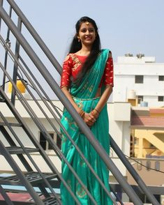 Online Shopping For Women, Saree Styles, Home Wedding, Saree Wedding, Girls Wear, Print Patterns, Ethnic, Wrap Dress, Stylists