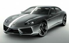 2009 Lamborghini Estoque