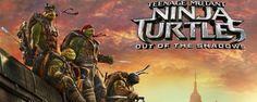 Ninja Kaplumbağalar: Gölgelerin İçinden Filminden 4. Fragman da Geldi!
