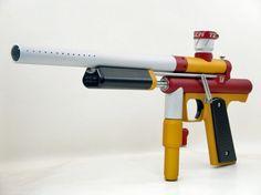 ccm pump -My dream gun! <3