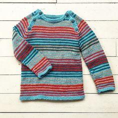 WEBSTA @ tinalundell - #sticka #knit #strik #strikk #stickatillbarn #knitforkids #strikktilbarn #knittersofinstagram