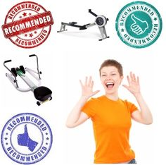 Shim Sham Fit: How To Buy A Rowing Machine Part 4: Recommended Mo...