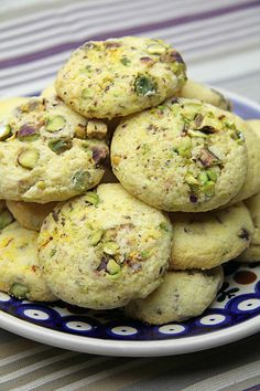 These little biscuits are an ideal accompaniment to a good strong cup of coffee – maybe even a Turkish coffee, if you're feeling adventurous. Each bite is sweet and perfumed with a crisp and slightly chewy texture. We used saffron from @blackseasaffron and Cardamom Spice Drops from @hlnspicedrops #Recipe #ArtisanFoodTrailApproved