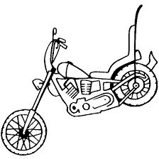 34 Best Drawings Harley Davidson Choppers Bikes Images In