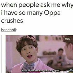 kpop, oppa, and bts image Korean Drama Funny, Korean Drama Quotes, Korean Drama Movies, Korean Dramas, Korean Actors, Kdrama Memes, Funny Kpop Memes, Bts Memes, Meme Meme