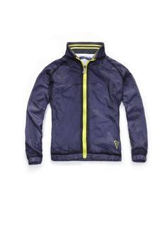 Nylon Double Jacket | GUESS.eu