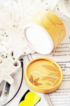 Beauty blog: Transparentny Puder Jedwabny Couleur Caramel Blog, Beauty, Caramel Color, Blogging, Beauty Illustration