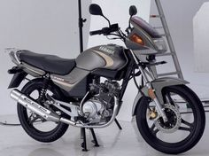 2013 Yamaha YBR 125 price in pakistan, Bike Picture 2014
