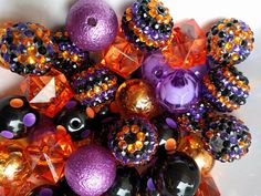 Check out this item in my Etsy shop https://www.etsy.com/listing/548701273/bulk-price-100pc-halloween-mix-20mm-and