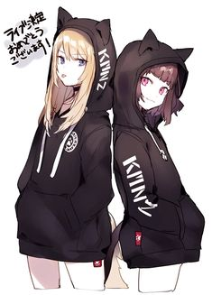 Share ItAnime Character Art Anime Character Art Share It Loading. Anime Girl Neko, Cool Anime Girl, Chica Anime Manga, Otaku Anime, Anime Chibi, Manga Girl, Neko Cat, Anime Naruto, Cute Anime Cat