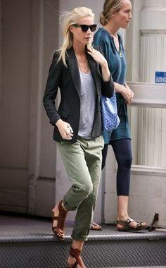 La Dolce Vita: Modern Style Icon: Gwyneth Paltrow