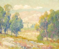 Maurice Braun Oil Paintings & Art Prints for sale,Page 9 ...