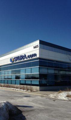 Skura Corporation Building New 2014 #salesenablement