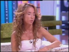 DEC- @Maria_Patino vs Carmen Pardo... genial la forma en la que pone en su sitio a la Pardo.