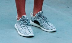 Kanye West's adidas Yeezy Season 1 Fashion Show just went down during New York Fashion Week, alongside streams in theaters all over the world. During the exclusive show he debuted a previously unseen low top variation of the adidas Yeezy…