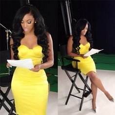 Porsha Stewart to Appear in First Commercial (PHOTO)