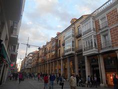 Calle Mayor.