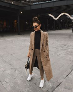 Winter Fashion Outfits, Fall Winter Outfits, Autumn Fashion, Casual Winter, Winter Ootd, Spring Fashion, Fashion Dresses, Outfit Chic, Date Outfit Casual