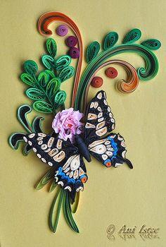 swallowtail+butterfly.jpg (404×600)