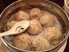 You Need These Seven Soup Dumplings In Your Life - Eater Boston