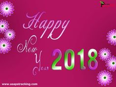 Happy New Year 2018 Wishes images for Facebook, Whats app, Instagram