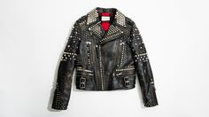 Why This $18,650 Gucci Leather Jacket Costs $18,650 | GQ