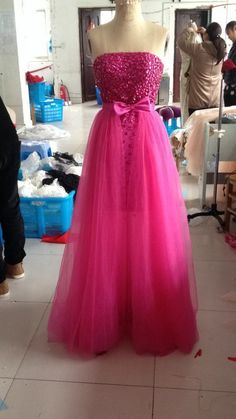 Aliexpress.com   Buy Sexy Long Two Piece Prom Dresses 2016 Removable Tulle  Sweetheart Runway Crystal A Line Custom Made Red Pageant Womens from  Reliable two ... 2190ce96e09b