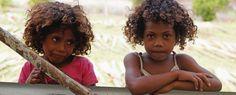 O DNA de pessoas do Pacífico Sul foi analisado e resultado sugere que o grupo pode ter se relacionado com um terceiro tipo de hominídeo em um passado distante