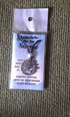 Wizard Lucky Shop: Amuletos y talismanes de la suerte