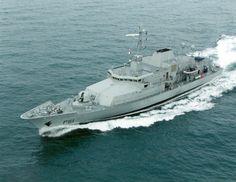 Roisin-class Irish Navy -From Avia Nautica