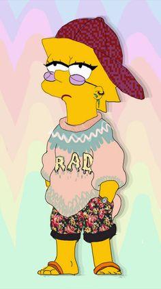 Imagen De Homer Simpsons And Wallpaper