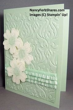Flower Shop by stampur - Cards and Paper Crafts at Splitcoaststampers