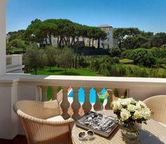 Luxury French Riviera Hotel | Hotel Du Cap-Eden-Roc - From Killers movie (2010)