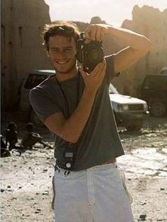 Heath Ledger. Rest In Peace, cowboy.