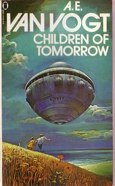 1980 Cover by Bruce Pennington.