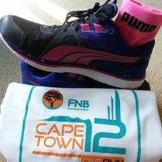 #capetown #southafrica #17may2015. #ct12run. #pumasouthafrica