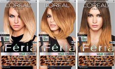 Save $2.00 on Any L'Oreal Feria Hair Color or Wild Ombre Kit: http://xoupons.com/?cid=17787003.