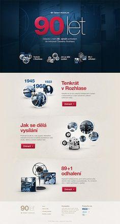 Také český rozhlas mění svou podobu.