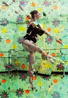 dance dew first ticks by Peter Yumi, via Flickr