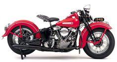 to live on the wind with Harley-Davidson: Harley Davidson FL