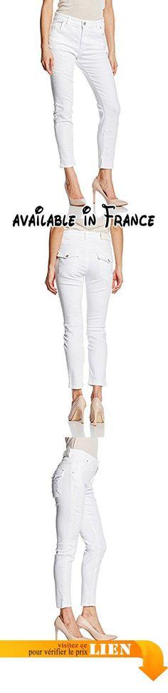 B016IN62CM : Marc O'Polo - Jeans Femme - Bleu - 34. #Apparel #PANTS