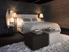 Boxspringbett JOKA Noblesse 444 Sweet Home, Bedroom, Noblesse, Inspiration, Furniture, Sleep Well, Home Decor, Komfort, Decorating