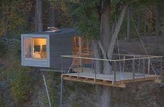 baumraum | Cliff House