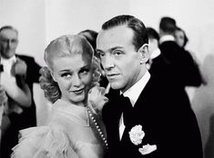 The perfect GingerRogers FredAstaire SwingTime Animated GIF for your conversation. Discover and Share the best GIFs on Tenor. Golden Age Of Hollywood, Vintage Hollywood, Hollywood Glamour, Classic Hollywood, Classic Movie Stars, Classic Movies, Dance Movies, Fred And Ginger, Ginger Rogers